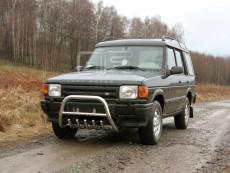 Land Rover Discovery I 1994-1998 Niski przód z grillem