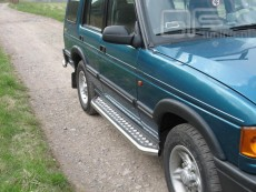Land Rover Discovery I 1994-1998 Stopnie boczne