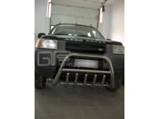 Land Rover Freelander I 1998-2003 Niski przód z grillem