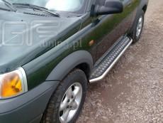 Land Rover Freelander I 1998-2003 Stopnie boczne