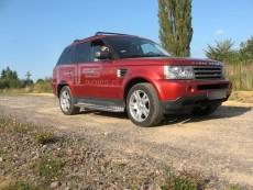 Range Rover 2005+ Stopnie boczne