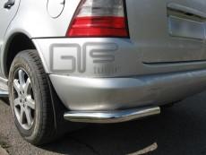 Mercedes ML 1998-2001 Narożniki tylne