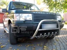 Range Rover 1994–2002 Niski przód z grillem