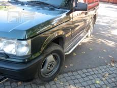 Range Rover 1994–2002 Stopnie boczne