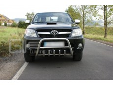 Toyota Hilux 2005-2011 Niski przód z grillem