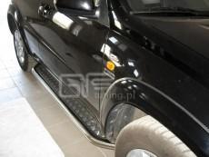 Toyota Rav4 2000-2005 Stopnie boczne