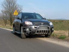 Toyota Rav4 2009-2010  Niski przód z grillem