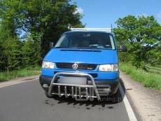 Volkswagen T4 Niski przód z grillem