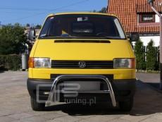 Volkswagen T4 Niski przód bez grilla