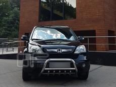 Honda CR-V 2007-2010 Niski przód z grillem