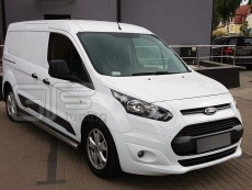 FORD TRANSIT CONNECT 2012+ Rury boczne