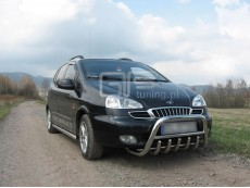 Daewoo Tacuma 2000-2004 Niski przód z grillem