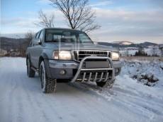 Ford Ranger 1998-2006  Niski przód z grillem