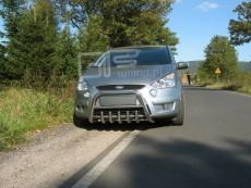 Ford S-Max 2006 + Niski przód z grillem