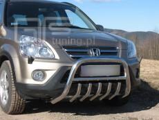 Honda CR-V II 2001-2006 Niski przód z grillem