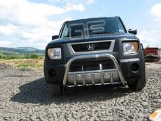 Honda Element 2003-2011 Niski przód z grillem