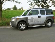 Honda Element 2003-2011 Stopnie boczne