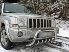 Jeep Commander 2006-2010 Niski przód z grillem